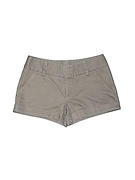 Alice + olivia Khaki Shorts Size 8