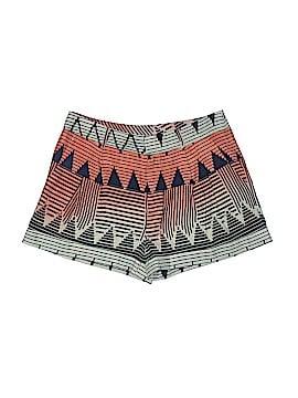 Parker Shorts Size 6
