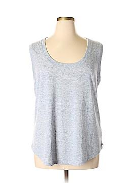 Victoria's Secret Sleeveless T-Shirt Size XL