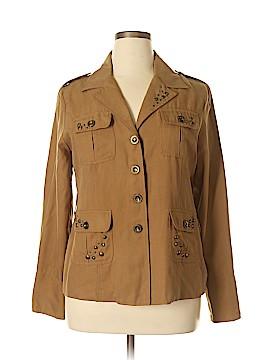 Lynn Ritchie Jacket Size 14