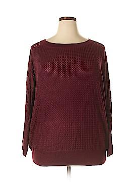 Lane Bryant Pullover Sweater Size 22 Plus (5) (Plus)