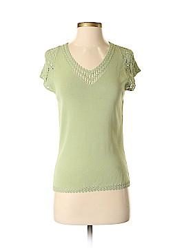 DressBarn Short Sleeve Top Size S (Petite)