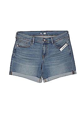 Old College Inn Denim Shorts Size 10