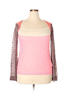 Hoss Intropia Pullover Sweater Size XXL