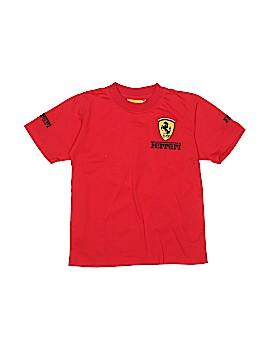 Ferrari Short Sleeve T-Shirt Size M (Tots)