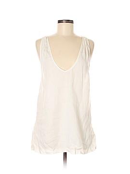 Tommy Bahama Short Sleeve Blouse Size M