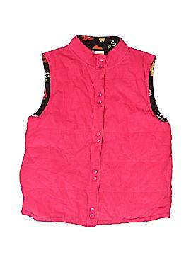 Gymboree Vest Size 3 - 12