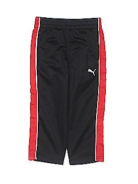 Puma Track Pants Size 2