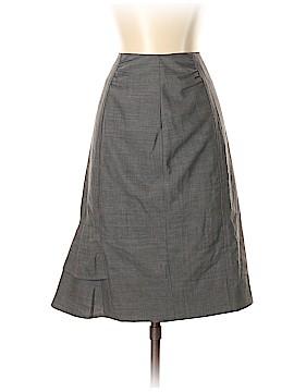 Classiques Entier Wool Skirt Size 4