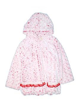 Corky & Company Coat Size 8