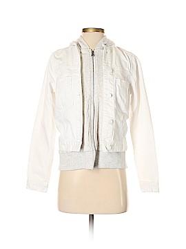 Abercrombie & Fitch Denim Jacket Size S