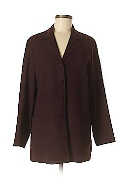 Eileen Fisher Wool Blazer Size M