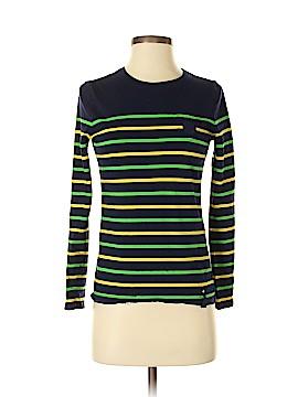 L-RL Lauren Active Ralph Lauren Long Sleeve T-Shirt Size XS