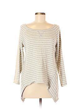 French Laundry Sweatshirt Size M