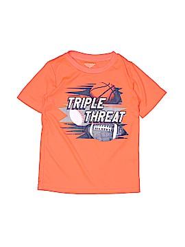 Toughskins Active T-Shirt Size 4T