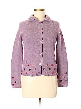 Boden Wool Cardigan Size M