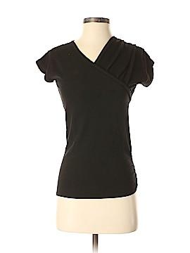 Vivienne Vivienne Tam Short Sleeve Top Size XS
