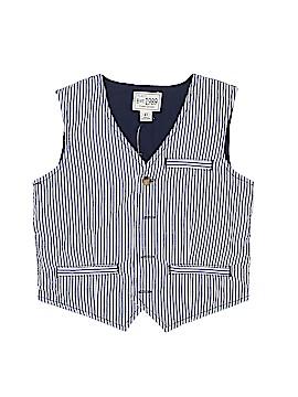 The Children's Place Tuxedo Vest Size 4T