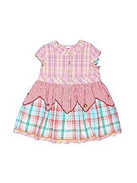 Catimini Dress Size 80 (86)cm
