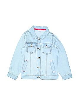 Carter's Denim Jacket Size 5