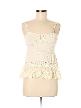 Denim & Supply Ralph Lauren Sleeveless Top Size M