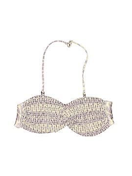 Tori Praver Swimsuit Top Size M