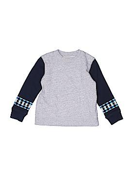 Tea Sweatshirt Size 4 - 5