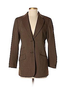 DKNY Wool Blazer Size 4 (Petite)