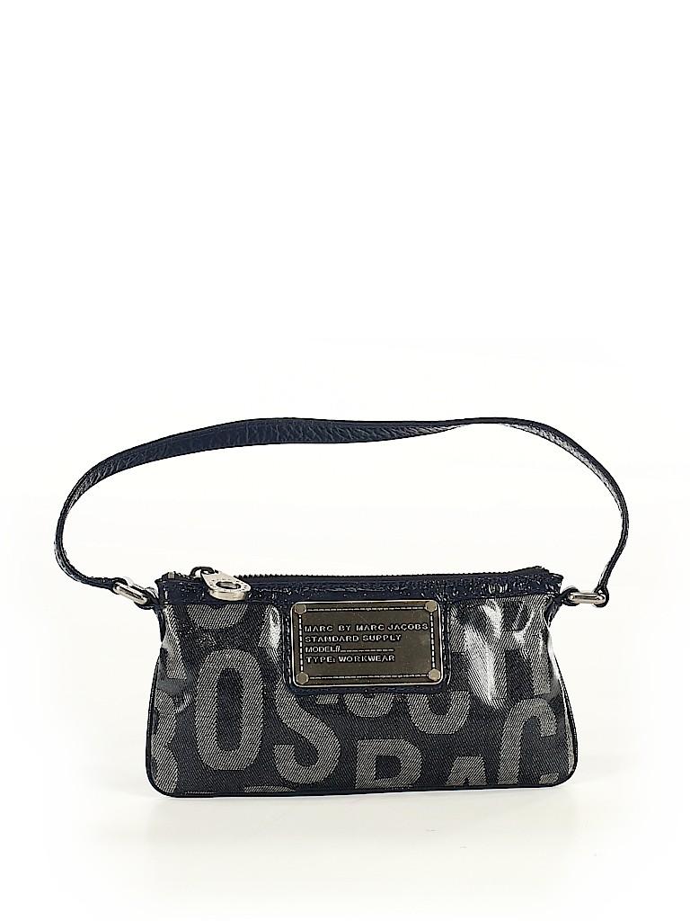 1c94933dbe Marc by Marc Jacobs Print Dark Blue Shoulder Bag One Size - 68% off ...