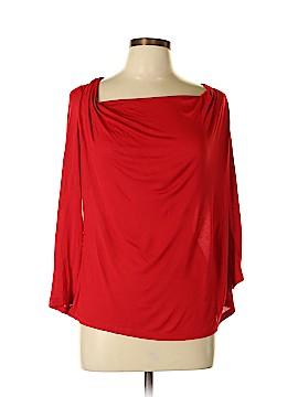 MICHAEL Michael Kors 3/4 Sleeve Top Size L