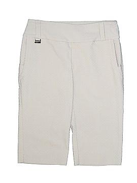 Lisette Khaki Shorts Size 8