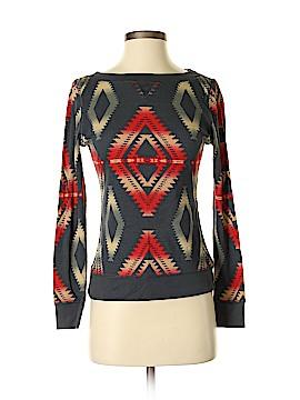 Chaps Sweatshirt Size S (Petite)