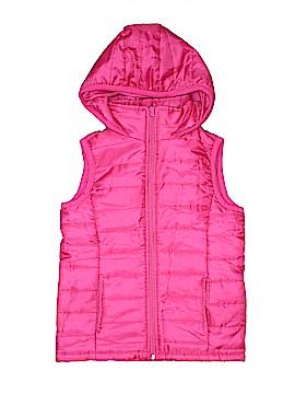 Shampoo Vest Size 10 - 12