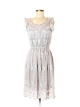 Soma Casual Dress Size Med - Lg