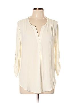 Lush Long Sleeve Blouse Size L