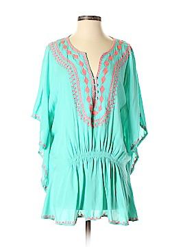 Raviya Short Sleeve Blouse Size S