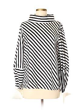 INA Long Sleeve Blouse Size M