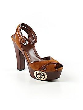 Gucci Heels Size 5 1/2