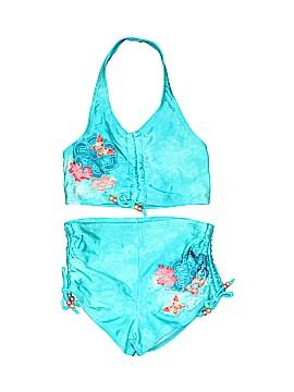Disney Two Piece Swimsuit Size M (Kids)