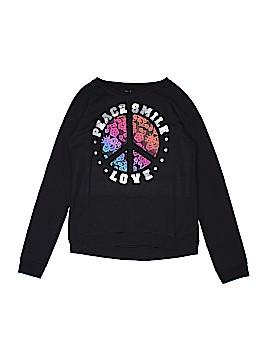 Hanes Sweatshirt Size X-Large (Kids)