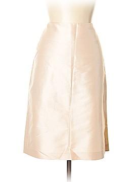 Magaschoni Silk Skirt Size 10