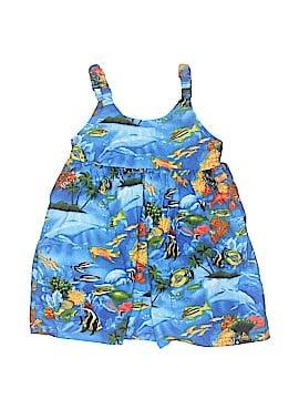 Aloha Republic Dress Size 2