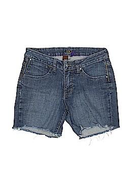 Jag Denim Shorts Size 8 (Petite)