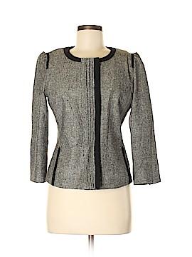 Elie Tahari for Nordstrom Silk Blazer Size 6