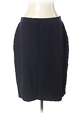 Liz Claiborne Casual Skirt Size XL
