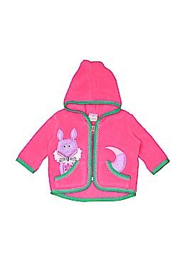 Hanna Andersson Fleece Jacket Size 50 (CM)