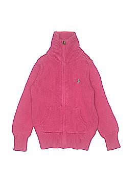 Ralph Lauren Pullover Sweater Size 5T