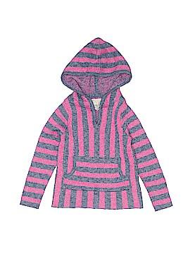 Peek... Pullover Hoodie Size X-Small (Kids)