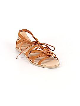 Mixx Shuz Sandals Size 8