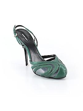 Giorgio Armani Heels Size 40.5 (EU)